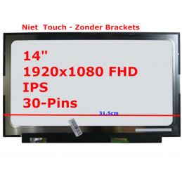 Laptop Scherm 15,6 Inch 1366x768 LED WXGAHD
