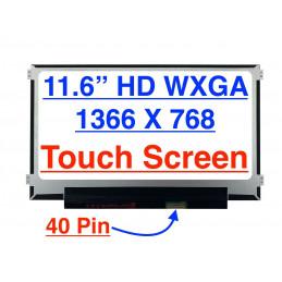 Laptop scherm B116XAK01.1...