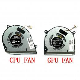 Laptop ventilator HP Envy...