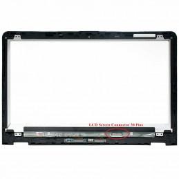 Laptop scherm HP Envy x360...