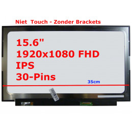 HP 15-dw beeldscherm...