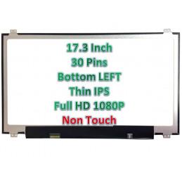 HP 17-cn beeldscherm...
