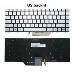 Laptop Toetsenbord HP...
