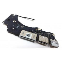 I/O Board HDMI SDXC USB...