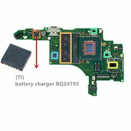 Nintendo Switch batterij...