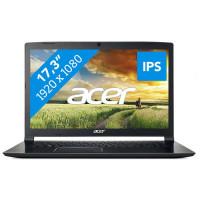 Acer Aspire 7 A717-72G-783U reparatie, scherm, Toetsenbord, Ventilator en meer