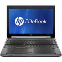 HP EliteBook 8560w series
