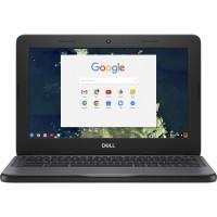 Dell Chromebook series