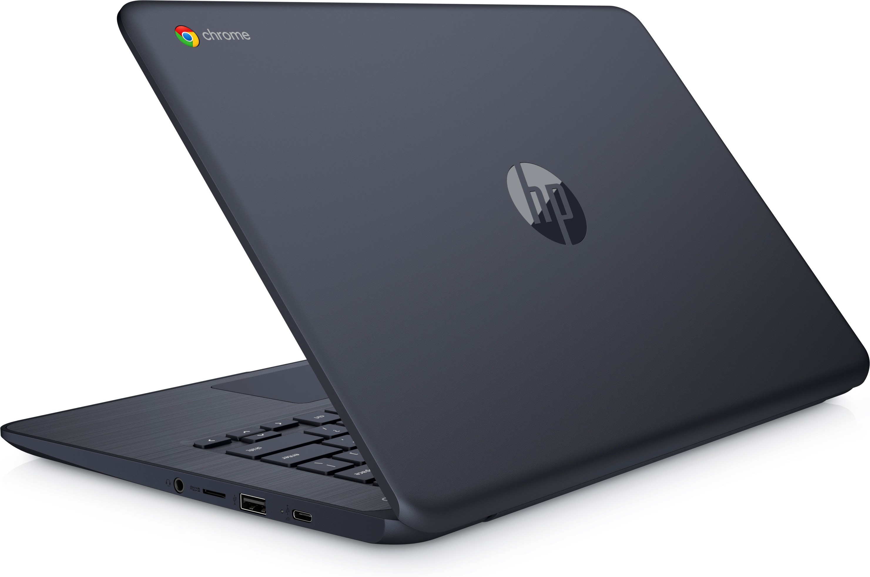 HP Chromebook scherm vervangen