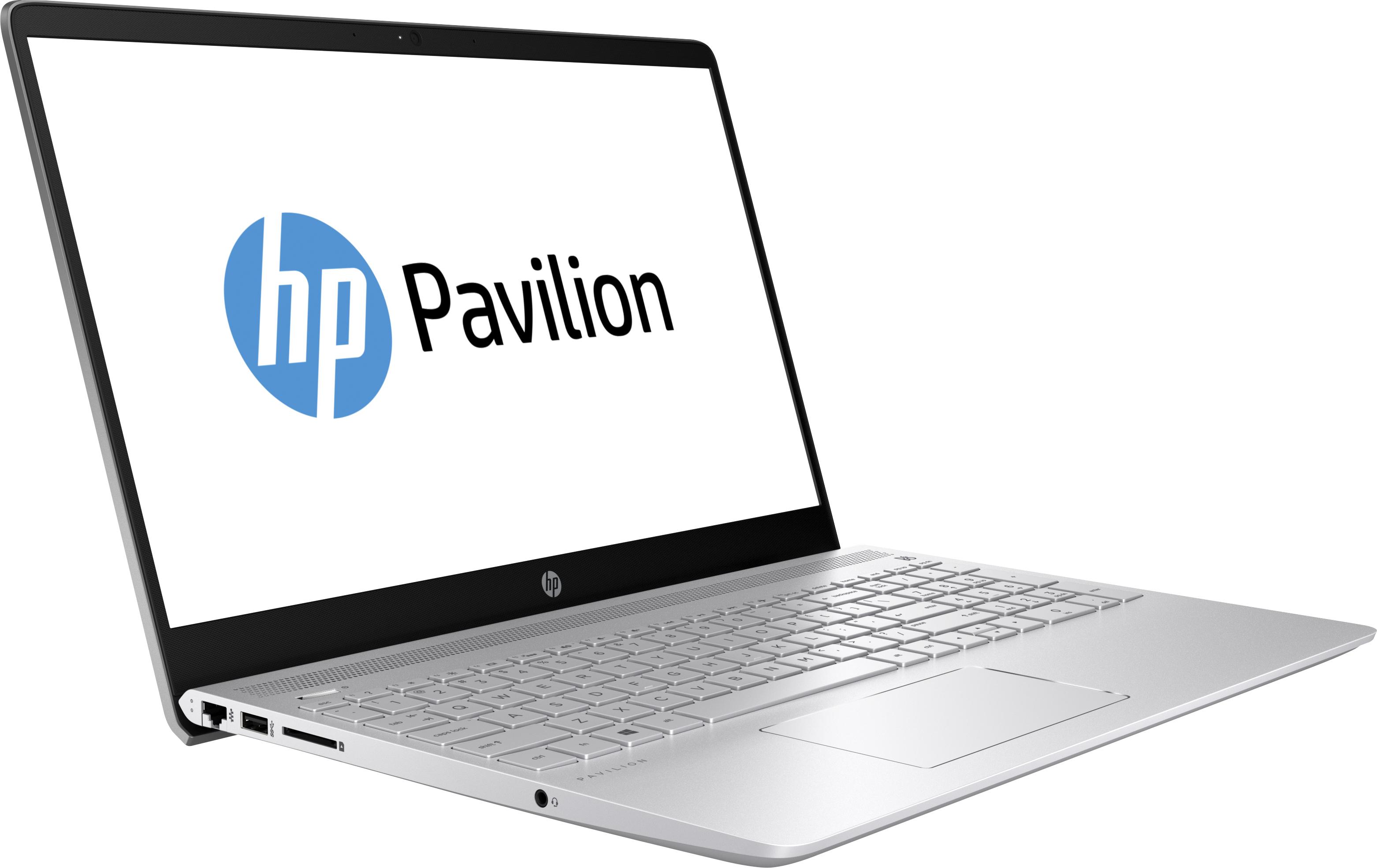 HP Pavilion scherm vervangen