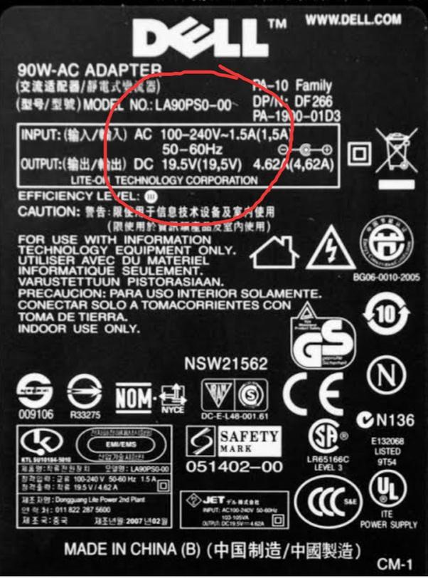 Laptop gaan niet aan, ingebouwd Batterij verwijderen