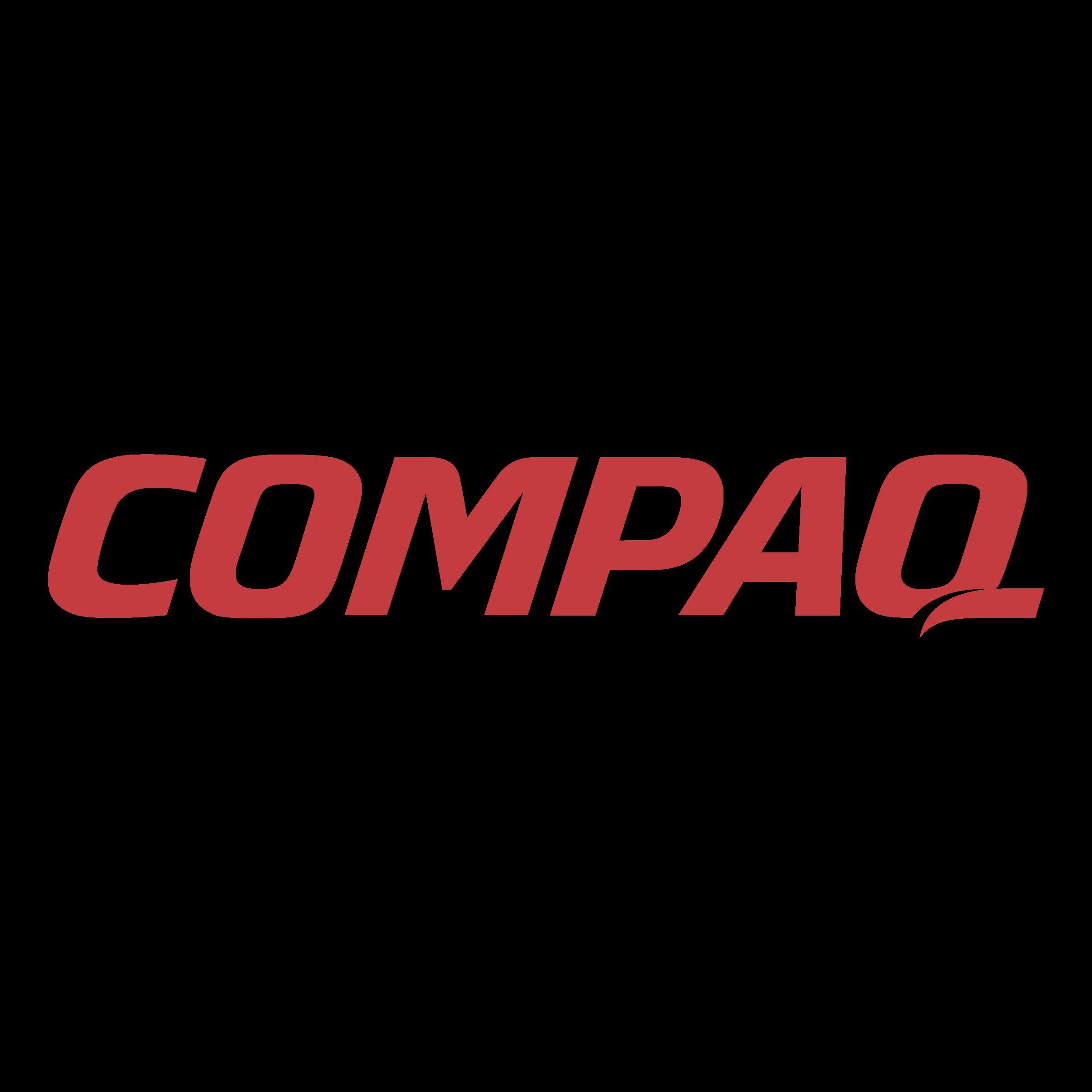 Compaq Laptop scherm vervangen