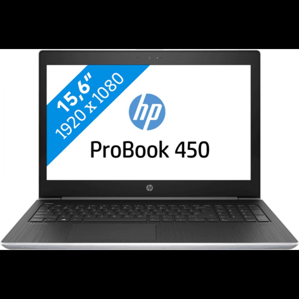 HP ProBook 450 scherm vervangen