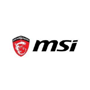 MSI Laptop scherm vervangen