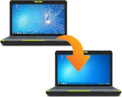 laptop scherm reparatie Amsterdam